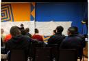 Conferencia política y organizativa