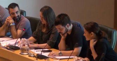 Ganar Fuenlabrada denuncia en su moción las trabas a la remunicipalización en  el proyecto de Presupuestos Generales del Estado (PGE)