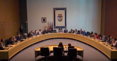 El equipo de gobierno no cumple y deja en el olvido las mociones aprobadas con carácter municipal