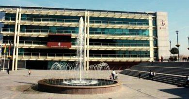 Comunicado ante las acusaciones de presuntas irregularidades del gobierno de Fuenlabrada en la permuta de unos terrenos
